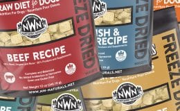 Freeze Dried Nuggets for Dogs from Northwest Naturals