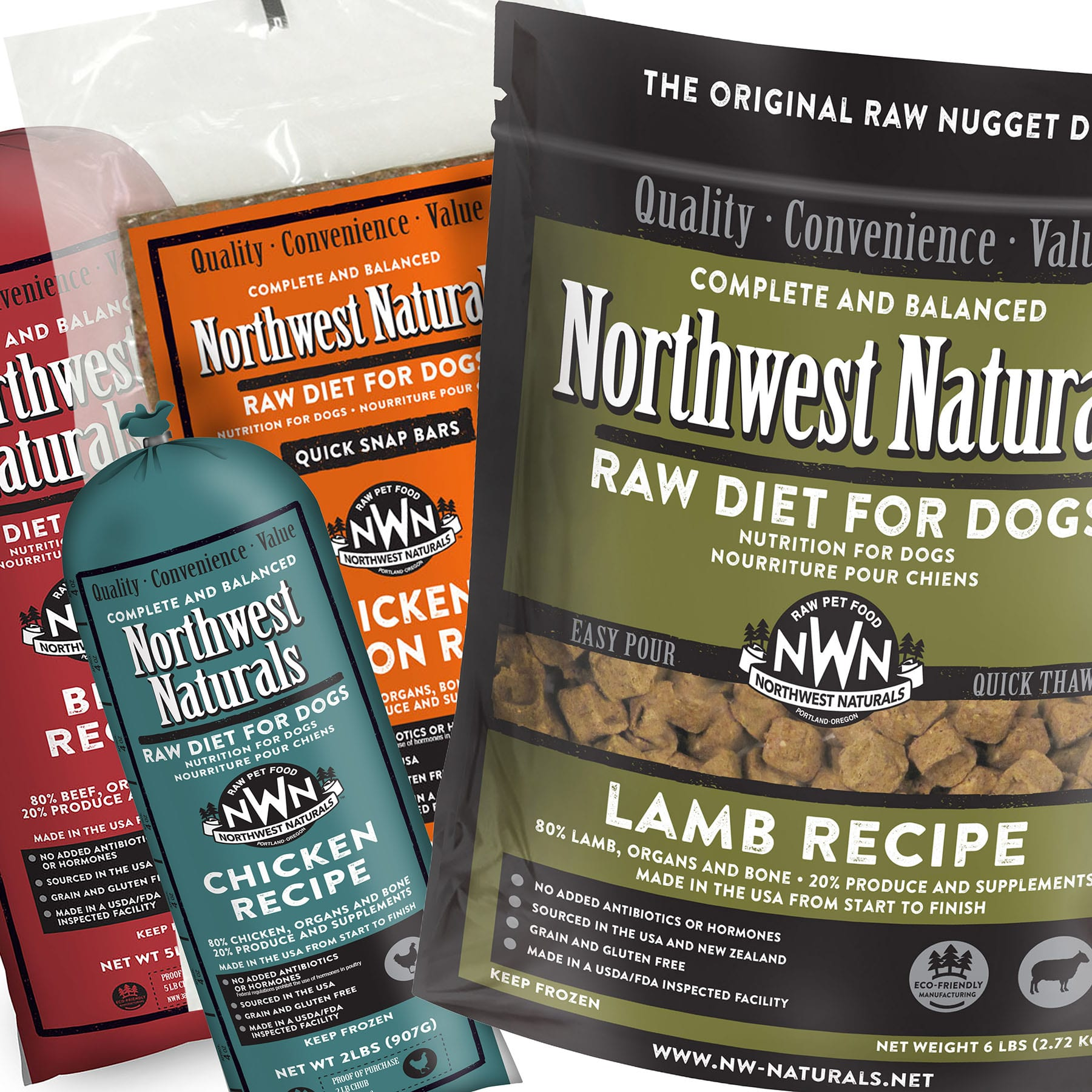 Best Brands Of Raw Dog Food