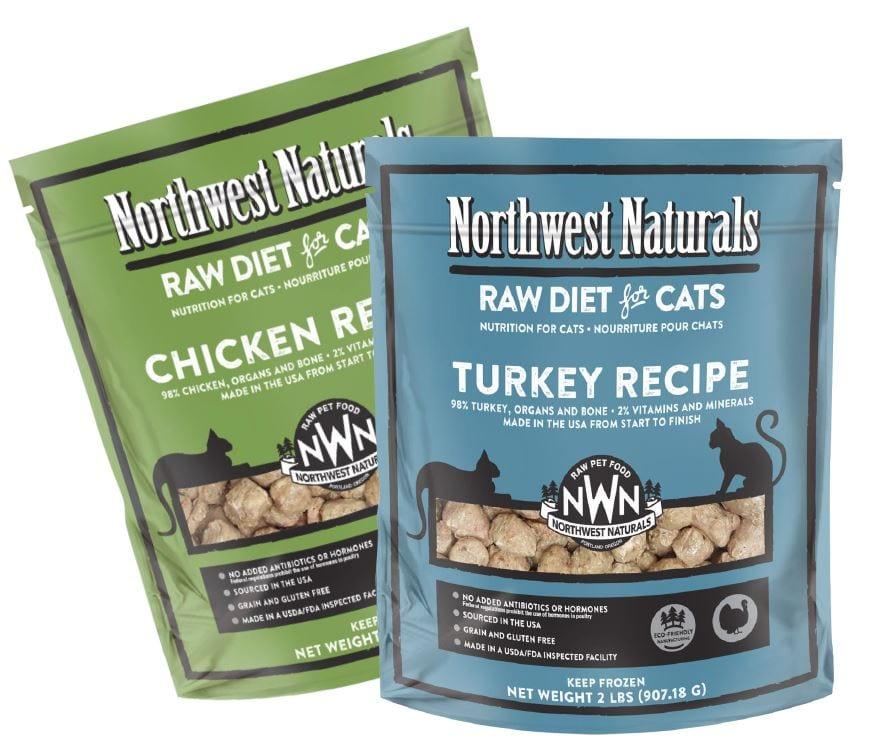 Feeding Northwest Naturals Dog Food