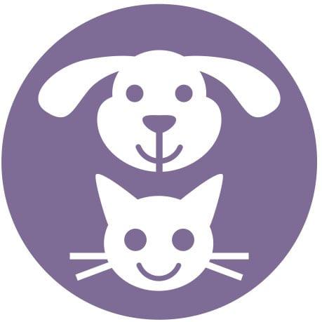 Dog & Cat Icon
