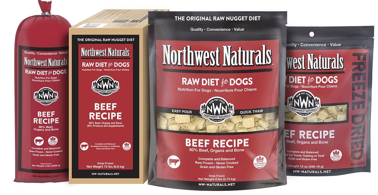 Great Dog Food