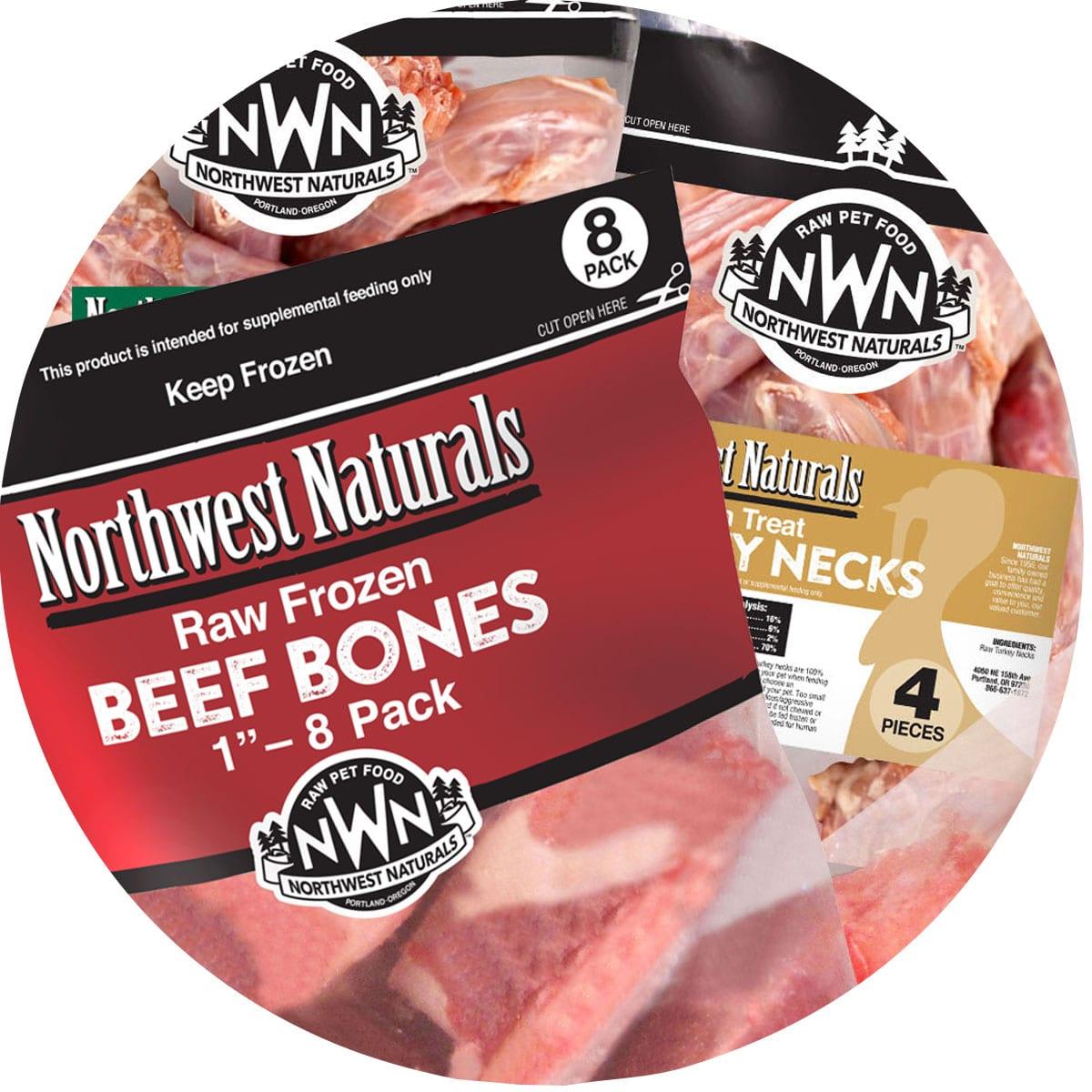 Meaty Bones